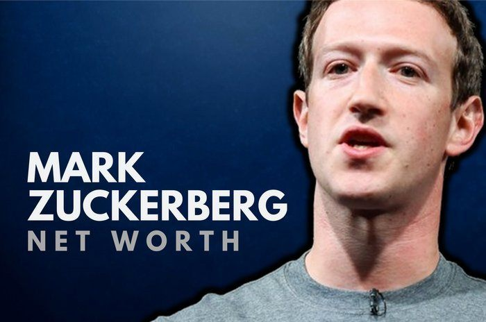 mark zuckerberg -world's youngest billionaire