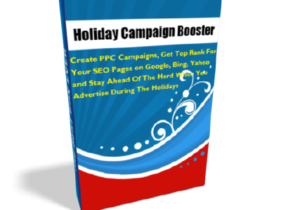 Holiday Campaign Booster WSO 2